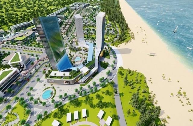 Tập đoàn T&T muốn đầu tư Khu đô thị 50.000 tỷ đồng dọc theo đoạn Sông Lam - Ảnh 1
