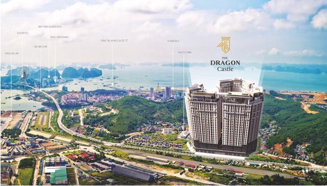 Bất động sản mùa dịch – Dòng tiển đang đổ mạnh vào thị trường Quảng Ninh? - Ảnh 1