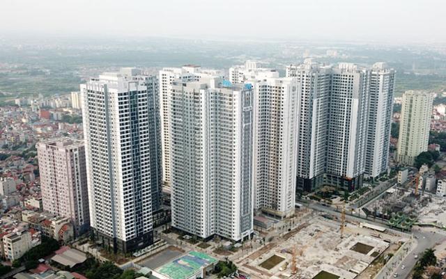 Giá nhà tăng mạnh ở các thành phố lớn bất chấp dịch Covid-19 - Ảnh 1