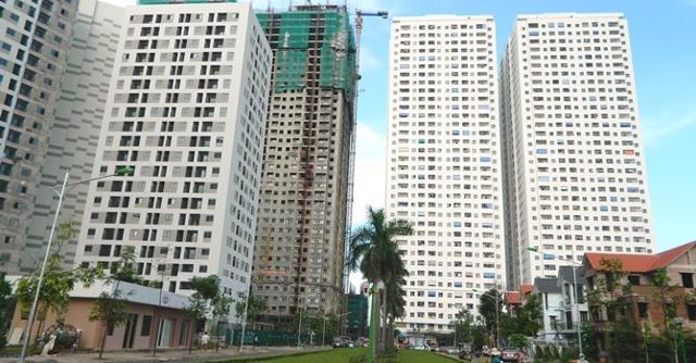 Giá nhà tăng mạnh ở các thành phố lớn bất chấp dịch Covid-19 - Ảnh 2