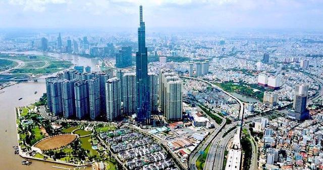 Giá nhà tăng mạnh ở các thành phố lớn bất chấp dịch Covid-19 - Ảnh 4