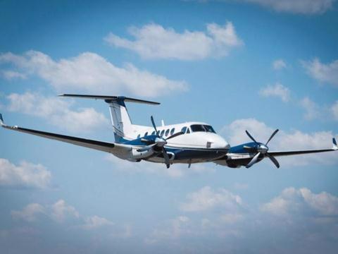 Hiện nay, Việt Namcó một số công ty hàng không chunggồm: Tổng Công ty trực thăng, hàng không lưỡng dụng Ngôi Sao Việt (Vietstar Airlines), CTCP Hàng không Hải Âu; CTCP Hàng không Hành Tinh Xanh và CTCP hàng không Bầu trời xanh. Ảnh minh họa