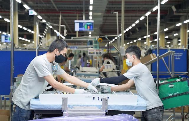 Ảnh hưởng bởi dịch COVID-19, doanh nghiệp FDI ở TP Hồ Chí Minh than mất đơn hàng trăm triệu USD.