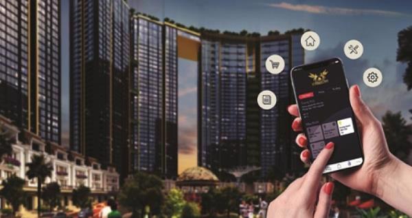 Theo các chuyên gia,cần chú trọng ứng dụng công nghệ trong hoạt động mua bán bất động sản.
