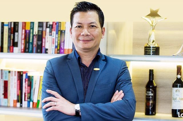 Ông Phạm Thanh Hưng, Phó Chủ tịch CEN Group.