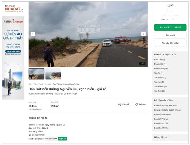 Danh Khôi 'bắt tay' DKRA Việt Nam phát triển dự án Lagi New City, thị trường địa ốc La Gi (Bình Thuận) sẽ biến động như thế nào? - Ảnh 1