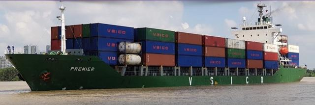 Công ty Hàng hải VSICO muốn đầu tư cảng container tổng hợp tại Thừa Thiên Huế - Ảnh 1
