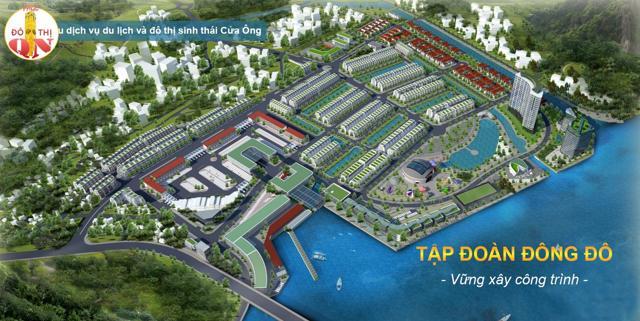 Chuyển động mới tại dự án 3.000 tỷ của liên danh Đông Đô tại Quảng Ninh - Ảnh 1