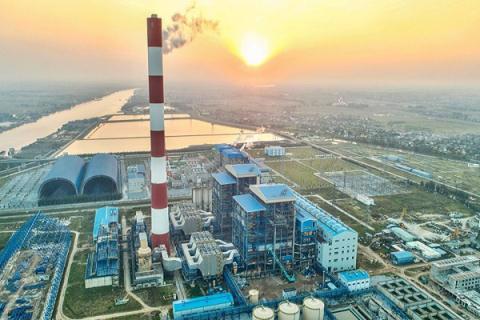 Giá nguyên liệu đầu vào, đặc biệt là giá than, tăng cao khiến chi phí sản xuất và mua điện của EVN bị đội lên.