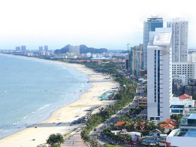 Thị trường bất động sản tại Đà Nẵng và Quảng Nam bị ảnh hưởng mạnh bởi đại dịch COVID-19.