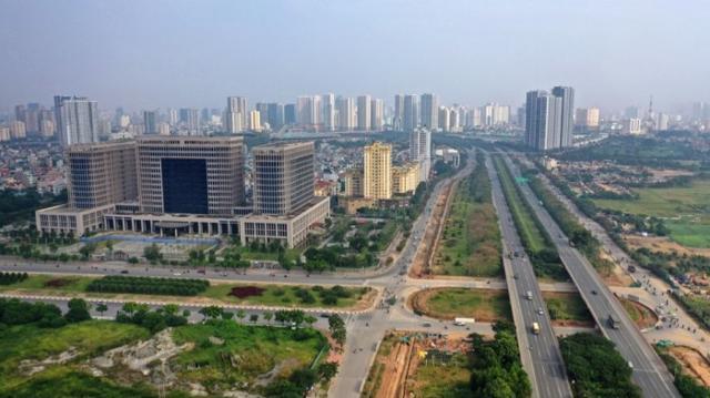 Tại những khu vực không phải thực hiện giãn cách như Quảng Ninh, Hòa Bình thị trường nhà đất vẫn khá sôi động.