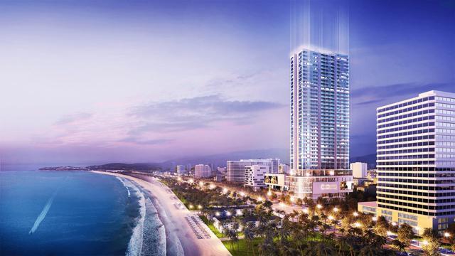 Bất động sản Phát Đạt liên tiếp thâu tóm quỹ đất tại Đà Nẵng giữa tâm dịch.