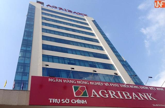 Nợ xấu cán mốc hơn 24.000 tỷ đồng, Agribank 'miệt mài' rao bán các khoản nợ trăm tỷ - Ảnh 1