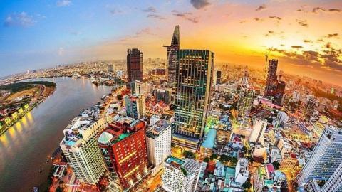 The Economist đánh giá, Việt Nam dường như đang trong giai đoạn đầu của việc phấn đấu thành một phép màu Đông Á.