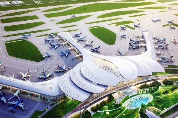 Sau hai năm triển khai dự án Sân bay Long Thành, tỉnh Đồng Nai đã thực hiện giải ngân hơn 10.600 tỷ đồng.