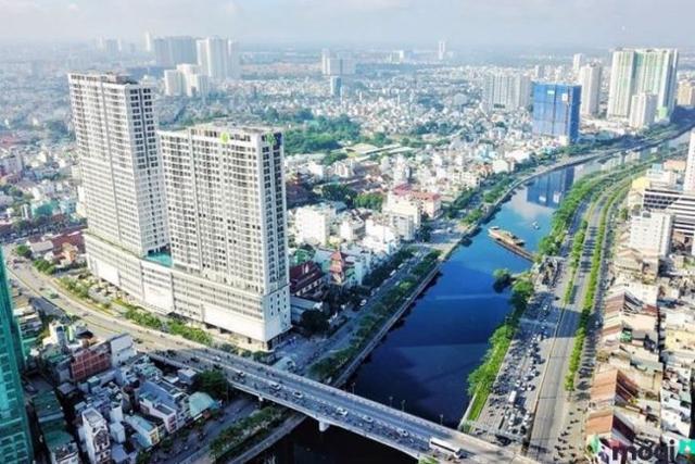 Tin nóng bất động sản tuần qua: 'Choáng' với giá nhà đất tại TP Hồ Chí Minh hơn 500 triệu đồng/m2 - Ảnh 1