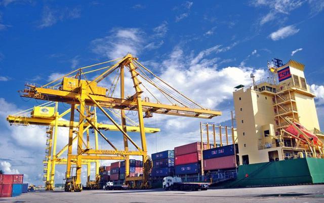 Xuất khẩu năm 2021 dự kiến tăng hơn 10% - Ảnh 1