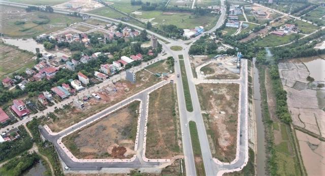 Để chọn được sản phẩm đất nền dự án tại Vĩnh Phúc có tính thanh khoản cao, khách hàng nên ưu tiên vị trí và tiện ích dự án.