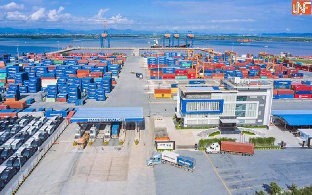 Chi phí vận chuyển tăng, lợi nhuận doanh nghiệp logistics biến động dữ dội - Ảnh 1