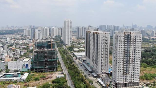 Thị trường nhà đất sẽ biến động như thế nào cho đến năm 2030? - Ảnh 1