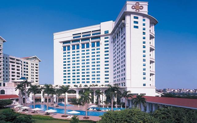 Bông Sen Corp từng chi nghìn tỷ 'thâu tóm' khách sạn Deawoo từ CTCP Deaha.
