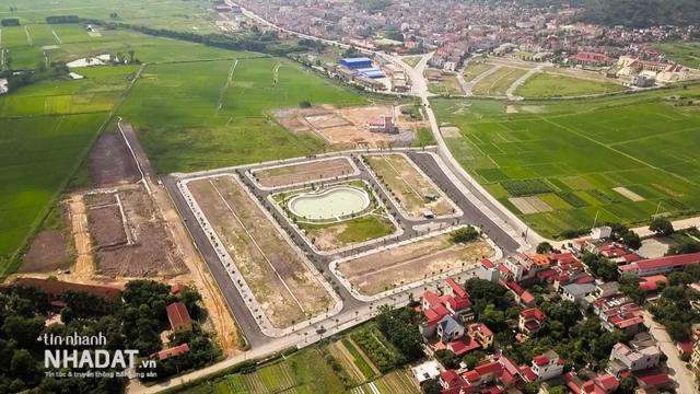 Hàng loạt dự án lớn được UBND tỉnh Bắc Giang phê duyệt nhiệm vụ quy hoạch kể từ đầu năm 2021.