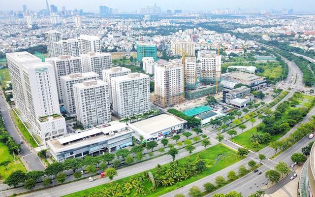 Tình hình dịch bệnh khởi sắc tại một số vùng, thị trường bất động sản cũng 'dễ thở' hơn?