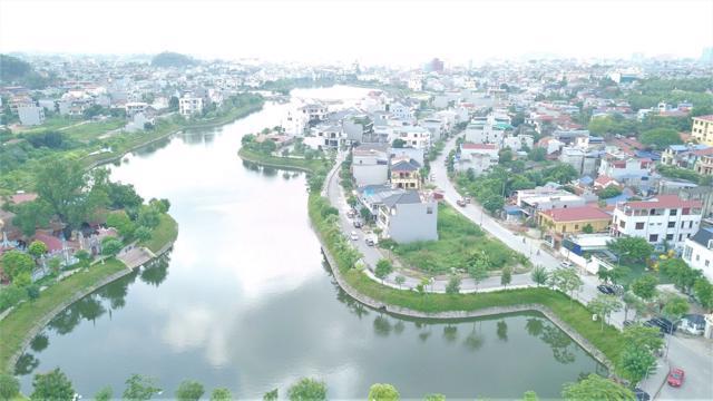 Tỉnh Thái Nguyên vừa ban hành quyết định thu hồi đối với 11 dự án do chậm triển khai, vi phạm Luật Đầu tư trên địa bàn tỉnh.