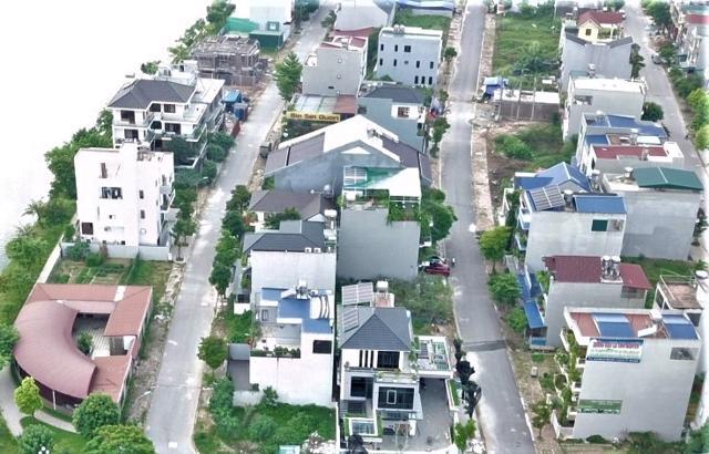 Mới đây, Thanh tra Chính phủ chỉ ra loạt sai phạm các dự án liên quan đến quản lý, sử dụng đất đai... tại Thái Nguyên.