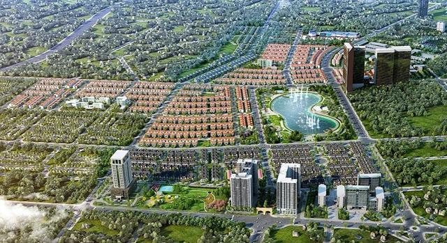 Sau hơn 3 tháng xin chấm dứt hoạt động, chủ đầu tư dự án Khu đô thị mới Nam Trường Chinh lại muốn đầu tư lại dự án này - Ảnh 1