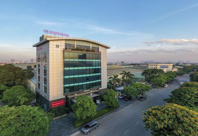 Sơn Hà thể hiện tham vọng lớn ở lĩnh vực bất động sản công nghiệp
