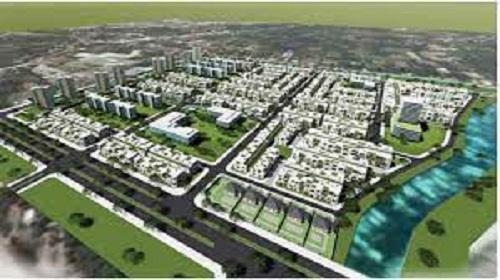 Cần Thơ thu hồi chủ trương đầu tư dự án nghìn tỷ tại khu đô thị mới của Thuduc House - Ảnh 1