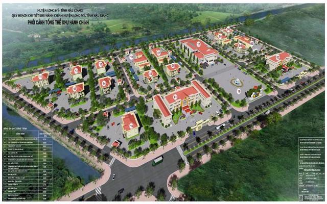 Thêm một dự án Khu đô thị trăm tỷ về tay 'nhà' TNG Holdings - Ảnh 1