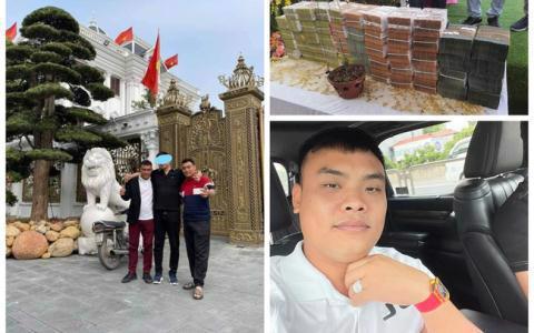 Anh em Giang, Thanh và số tiền giao dịch trong thương vụ lan đột biến 250 tỷ đồng.