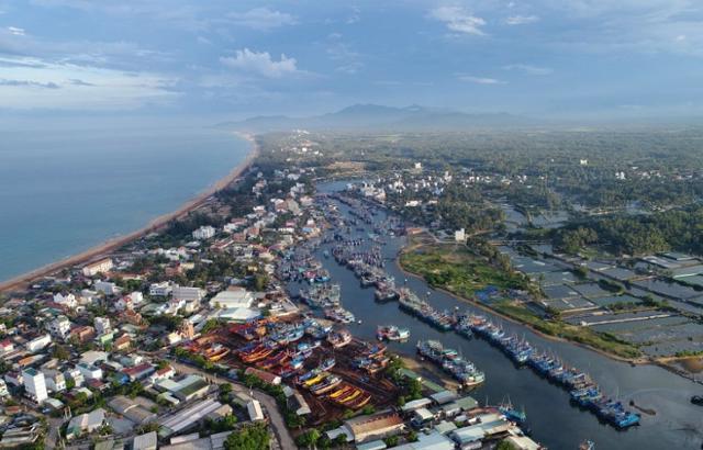 Bình Định tìm nhà đầu tư cho dự án khu đô thị hơn 700 tỷ đồng - Ảnh 1