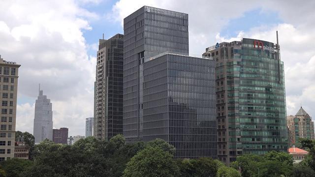 Giá thuê văn phòng hạng A Hà Nội được dự đoán sẽ duy trì ổn định do số lượng dự án cao cấp vẫn hạn chế tới năm 2023
