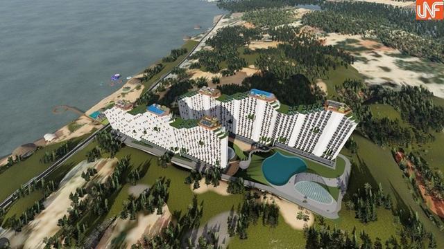 Bị nghi ngờ về năng lực, IDJ vẫn tài trợ lập quy hoạch 'siêu dự án' hơn 30.000 tỷ tại Lạng Sơn - Ảnh 3