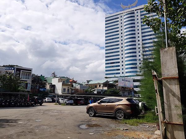 Đà Nẵng: Bổ sung 2 khu đất lớn ở trung tâm thành phố đấu giá quyền sử dụng đất năm 2021 - Ảnh 1