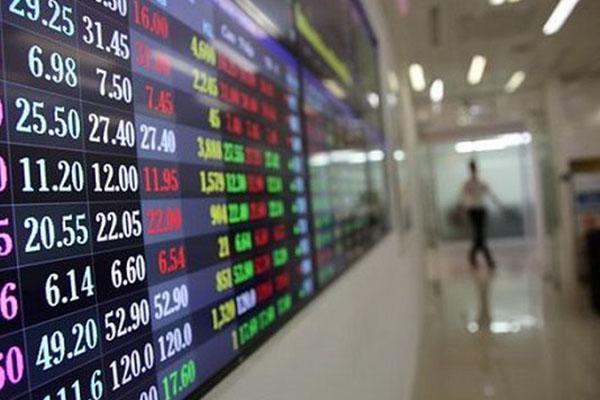 Thị trường hôm nay đã ngược dòng tăng điểm trong phiên chiều.