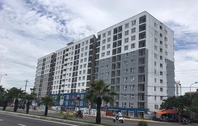 HoREA đề nghị Ngân hàng Nhà nước giữ nguyên ưu đãi vay vốn mua, thuê nhà ở xã hội.