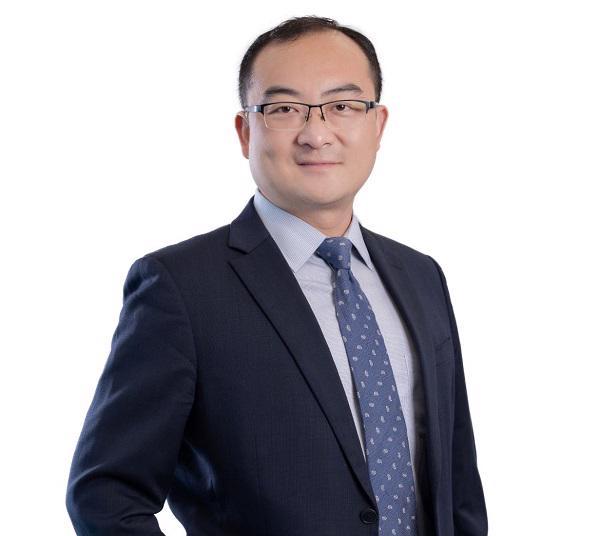 Huawei Việt Nam có Tổng Giám đốc mới - Ảnh 1