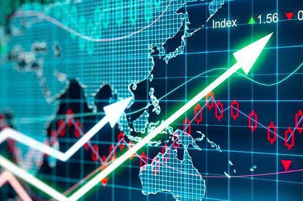 Đóng cửa phiên cuối tuần này, VN-Index đã tăng hơn 6 điểm.