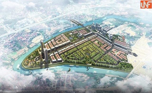 Hải Phát Invest thế chấp dự án Hải Phát Plaza và dự án hơn 14ha tại Phú Yên huy động 500 tỷ đồng trái phiếu - Ảnh 2