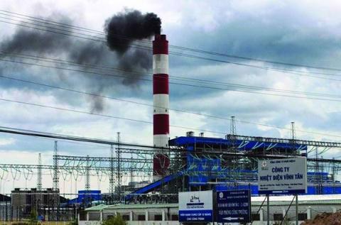 Nhiều ý kiến khẳng định, việc tiếp tục phát triển các dự án điện than trong dự thảo Quy hoạch Điện VIII đang đi ngược với xu thế mới của khu vực và toàn cầu