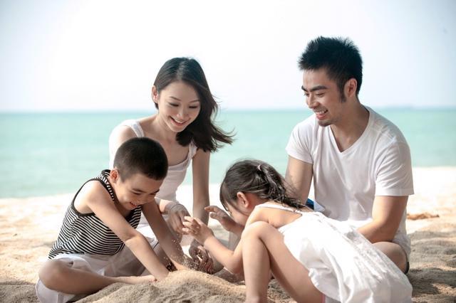 Nhiều lợi ích cho sức khỏe và tinh thần khi có second home gần biển - Ảnh 1