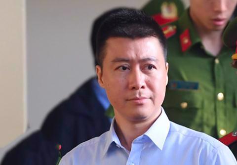 Ông trùm đường dây đánh bạc ngàn tỷ Phan Sào Nam.