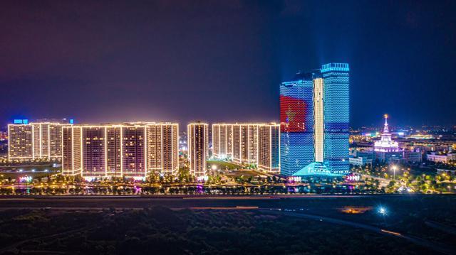 Vinhomes Ocean Park đang trở thành tâm điểm tại khu trung tâm mới phía Đông Hà Nội.