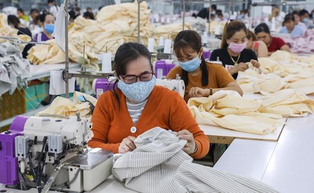 TP Hồ Chí Minh: Từng bước mở cửa, doanh nghiệp nỗ lực phục hồi sản xuất, kinh doanh - Ảnh 1