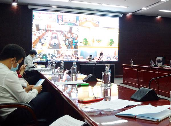 Lo ngại tập đoàn FDI lớn đang xem xét tìm nhà cung ứng thay thế Việt Nam - Ảnh 1