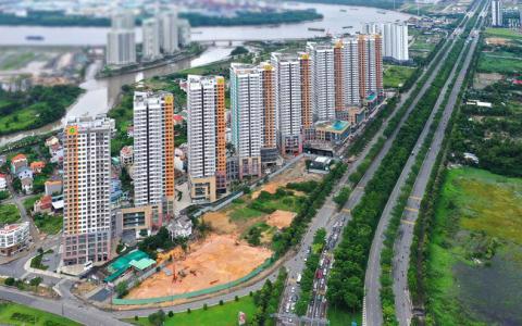 HoREA kiến nghị nóng phát triển thị trường bất động sản - Ảnh 1